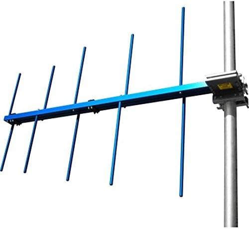 pctel/Maxrad – lpa136174 – 6 NF – 136 – 174 MHz 6dbd Log ...
