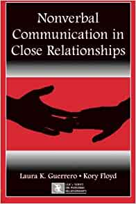 Extract of sample Nonverbal Communication in Dating Relationships