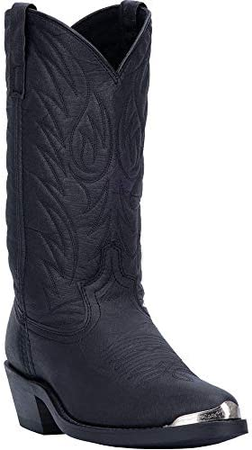 """ALL SIZES NEW Details about  /LAREDO EAST BOUND 12/"""" LEATHER WESTERN COWBOY BOOTS 68610"""