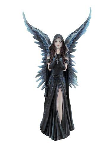 Veronese Design Anne Stokes Harbinger Angel of Death Statue
