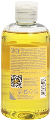 The body shop mango shower gel regular 8 4 fluid ounce - The body shop mango shower gel ...
