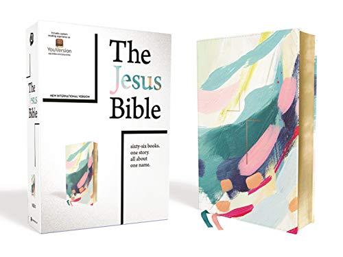 The Jesus Bible Artist