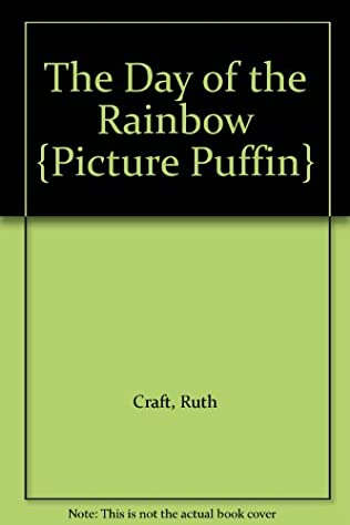 book cover of The Day of the Rainbow