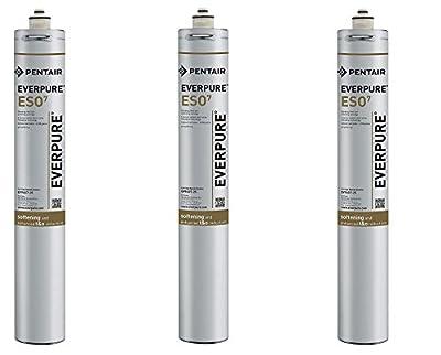 Everpure EV9607-25 ESO 7 Cartridge (Pack of 3)