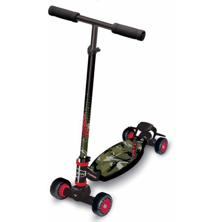 fuzion-4-wheel-sport-kids-scooter-atv-red