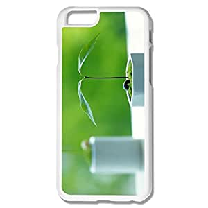 Funny Plant Plastic Case For IPhone 6