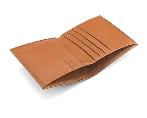 Soft SAGEBROWN Compact SAGEBROWN Billfold Compact Billfold Wallet Tan Soft Wallet 6CC Xqo5wAASR4