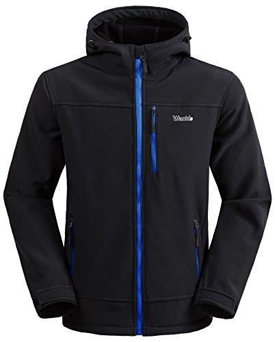 Hooded Sports Jacket - 3
