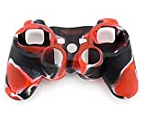 Domire Wireless Controller for PS3 Silica gel set