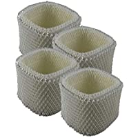 Air Filter Factory Compatible Replacement for Sunbeam SCM1100, SCM1701, SCM1702, SCM1762, SCM2409 Humidifier Filter
