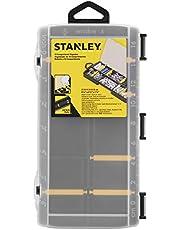 Stanley STST81679-1 Organizer voor kleine onderdelen, transparant