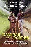 img - for Caminar Con Los Pobres 2  Ed. book / textbook / text book