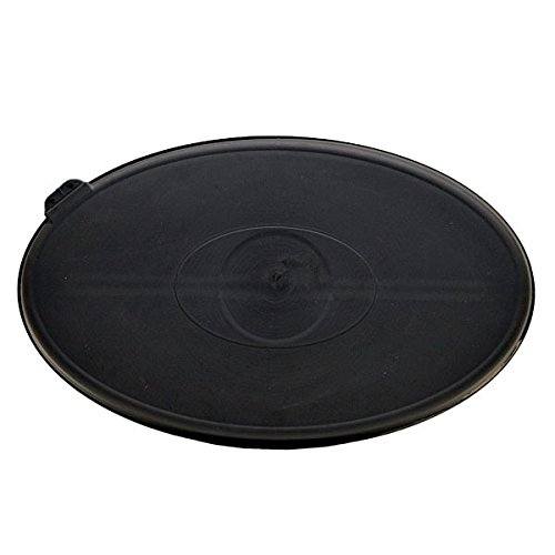 Sea-Dog Sealect Boat Ascend Kayak Hatch K745379C1 | 18 1/4 x 11 1/8 Inch Oval