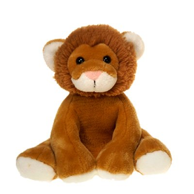 - Fiesta Toys Comfies Bean Bag Animal Plush - 7.5