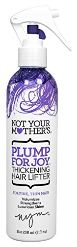 Not Your Mothers Plump For Joy Thickening Hair Lifter 8oz (3 Pack)