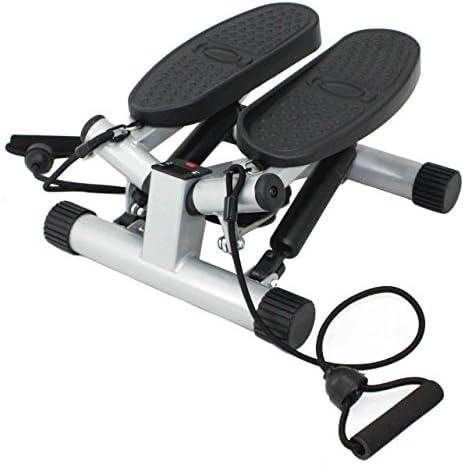 Sunny Health Fitness Mini Stepper Stair Stepper Exercise Equipment