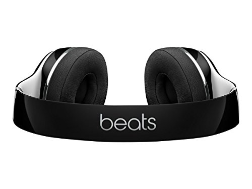 Beats By Dre Solo 2 Luxe Edition On-Ear Headphones | Black (WIRED,  Not Wireless) by Beats (Image #5)