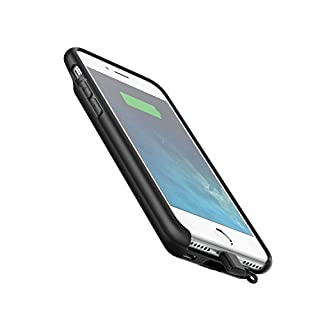 reputable site e6bca cf0bd Anker PowerCore Case for iPhone 7 (4.7 inch), iPhone 6 / 6s /7 ...