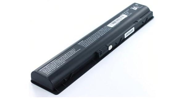 Batería compatible con Ordenador Portatil Hewlett Packard Pavilion dv9660e: Amazon.es: Oficina y papelería