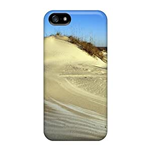 Case Cover Cumberl Isl Beach Georgia/ Fashionable Case For Iphone 5/5s