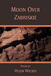 Moon Over Zabriskie