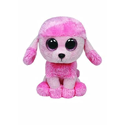 Ty Beanie Boos Buddy - Princess the Poodle: Toys & Games