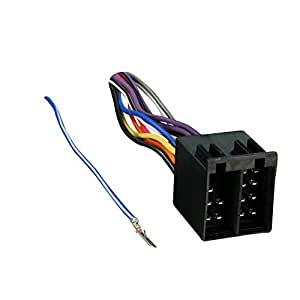 metra 70 9401 radio wiring harness for m b l. Black Bedroom Furniture Sets. Home Design Ideas