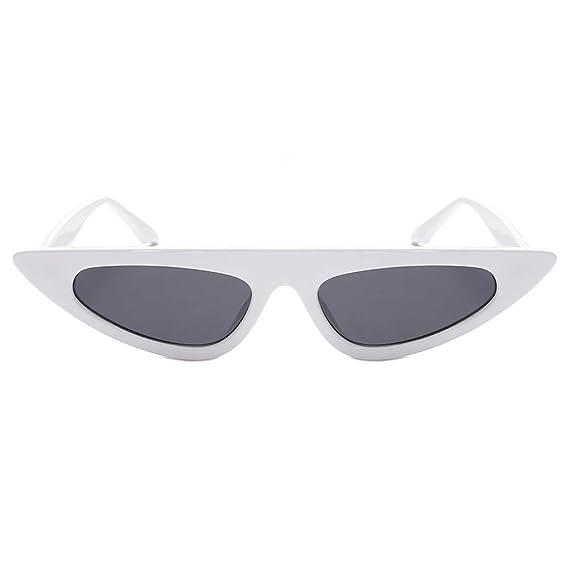 Gafas de Sol de Ojo de Gato de Marco de Irregularidad para ...