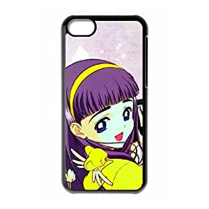 manga 3 iPhone 5c Cell Phone Case Black Custom Made pp7gy_7204121