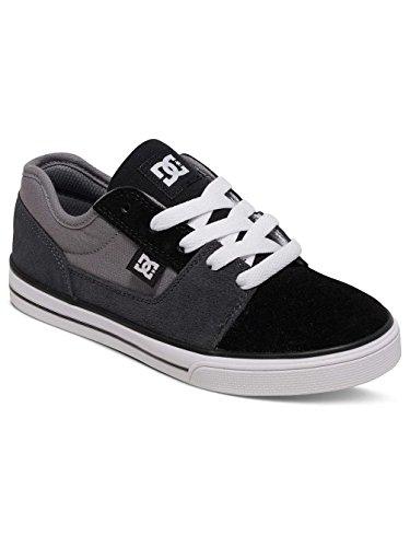 DC Shoes Tonik - Zapatillas para niños grey/black/grey