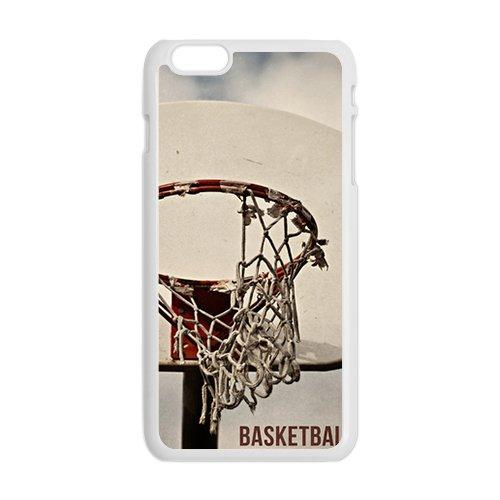 new style 6d00d c6866 basketball never stops Case Iphone - eaeuiea