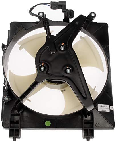 - Dorman 620-220 Radiator Fan Assembly