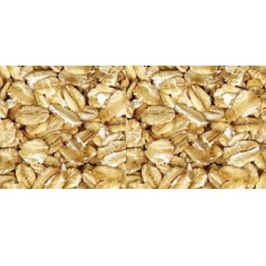 Grain Millers Organic Thick Rolled Oat, 50 Pound -- 1 each.