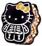 Hello Kitty Candy Tin Sour Orange Skelly Bones by Boston America Corp. Reviews