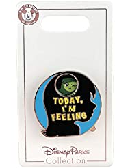 Disney Pin - Inside Out Mood Spinner