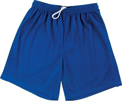 Adult Mesh Short 7 inch Royal/XXL (Apparel Alleson Don)