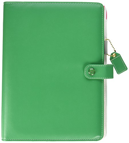 pring Green Planner Kit (A5PK001-SG) (A5 Spring)