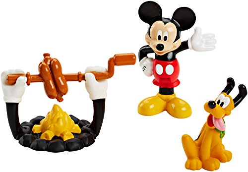 Fisher Price Disney Mickey Mouse Clubhouse product image