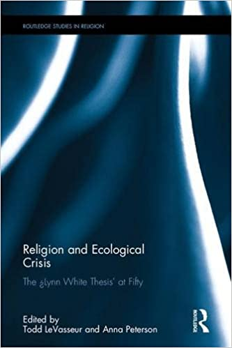 Thesis about religion