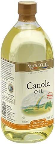 Spectrum Canola Oil