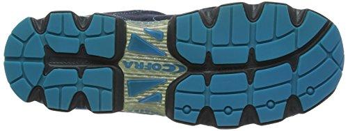 Cofra JE021-000.W40 Diving S1 P Chaussures de sécurité SRC Taille 40 Bleu