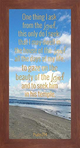 (Dwell in The House of The Lord by Kali Wilson - 14