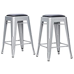 Cheyenne X Back 25 In Counter Stool Latest Amp Top Rated