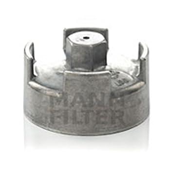 Mann Filter LS8 Llave para Filtro de Aceite: MANN-FILTER: Amazon.es: Coche y moto