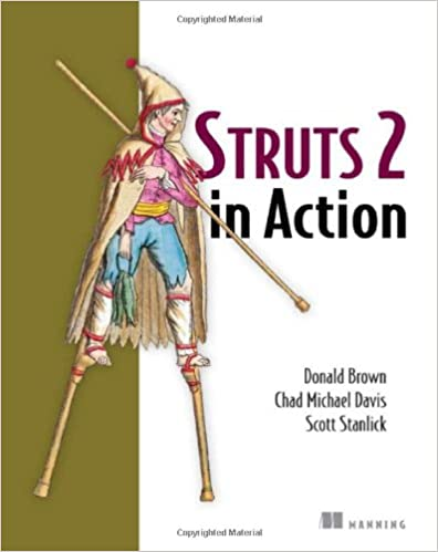 struts 2 project free download