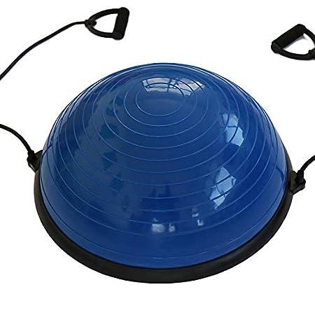 Yoga Wave Speed Ball Semicírculo Balance Ball Balón de Yoga a ...