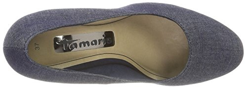 22407 Tamaris Tamaris Tac 22407 de Zapatos de Tac Zapatos xqBIOXB