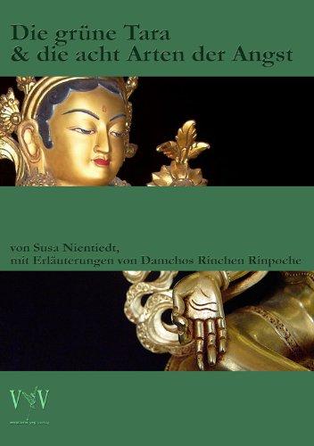 Die grüne Tara und die acht Arten der Angst, Wissenswertes über Astamahabhaya-Tara