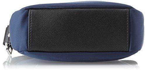 Hombre Azul V0037 Blu de Gaudì Bside Bolso hombro FwA6aZ1