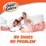 Odor-Eaters Odor Eaters Foot Scrub, Charcoal, 6 Ounce